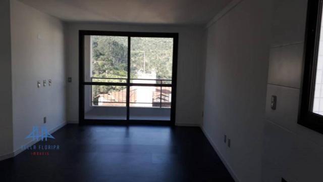 Apartamento com 2 dormitórios à venda, 71 m² por r$ 620.455,00 - itacorubi - florianópolis - Foto 2