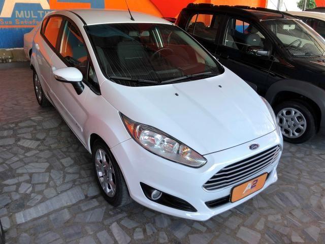 Ford fiesta 2014/2015 1.6 se hatch 16v flex 4p manual - Foto 3