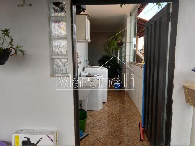 Casa à venda com 5 dormitórios em Jardim diamante, Sertaozinho cod:V27362 - Foto 14