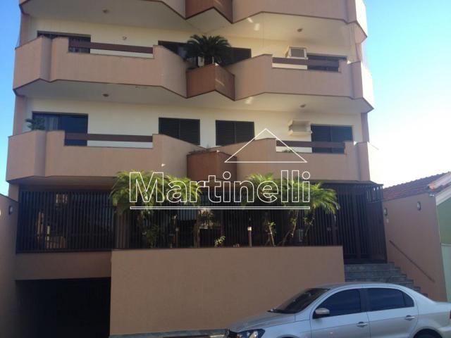 Apartamento à venda com 3 dormitórios em Centro, Sertaozinho cod:V19993 - Foto 15