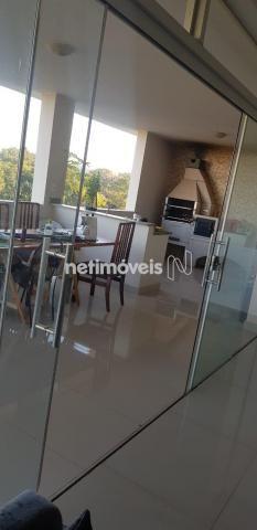 Casa de condomínio à venda com 5 dormitórios em Jardim botânico, Brasília cod:759126 - Foto 8