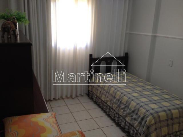 Apartamento à venda com 3 dormitórios em Centro, Sertaozinho cod:V19993 - Foto 7
