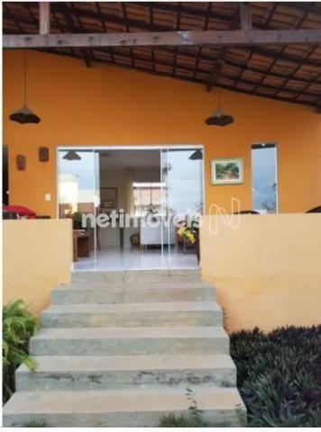 Casa de condomínio à venda com 4 dormitórios em Jardim botânico, Brasília cod:764799 - Foto 7