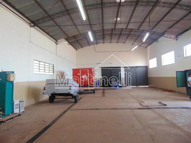Escritório à venda em Parque industrial, Cravinhos cod:V21167 - Foto 7