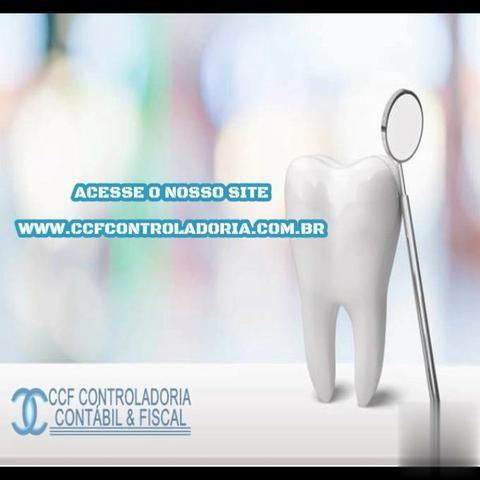 Contabilidade para clínicas odontológicas e dentistas - CCF Controladoria - Foto 2
