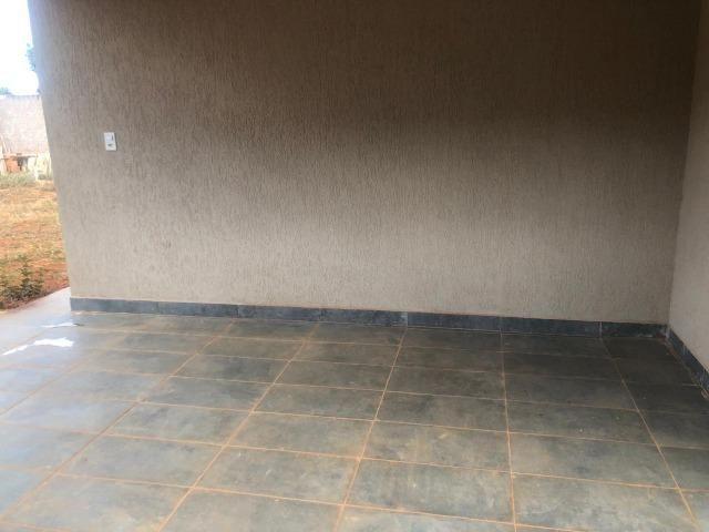 Casa quadra 1 - condomínio Estancia Quintas da Alvorada - Foto 17