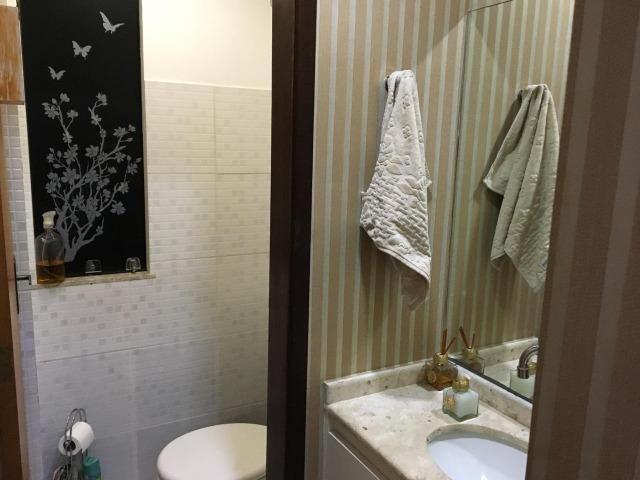 Casa 4 quartos no Betaville - Estrada do Coco - Foto 11
