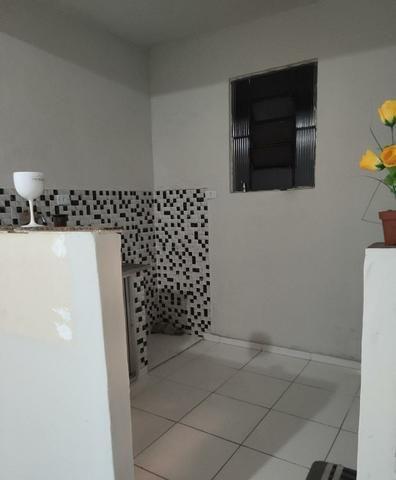 Casa independente para alugar - R$500,00/mês - Foto 11