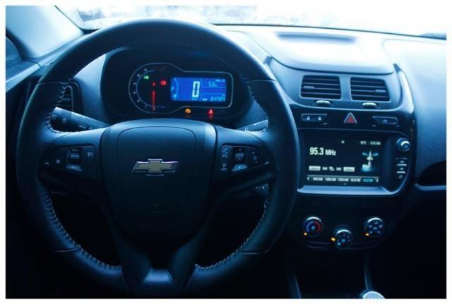 Chevrolet Cobalt 1.8 LTZ 4P - Foto 9