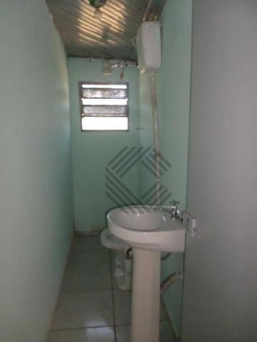 Chácara com 2 dormitórios para alugar - jardim tatiana - sorocaba/sp - Foto 12