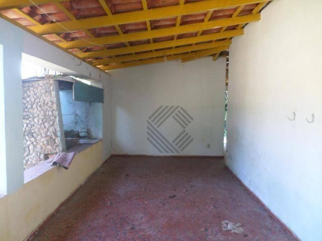 Chácara com 2 dormitórios para alugar - jardim tatiana - sorocaba/sp - Foto 10