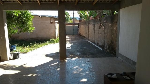 Samuel Pereira oferece: 2 casas no lote Sobradinho Serra Azul localização privilegiada - Foto 15