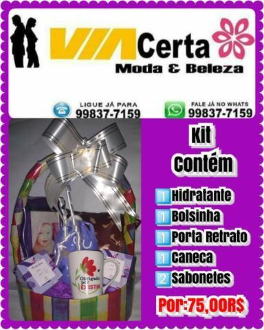 Kits para Presentear - Foto 2
