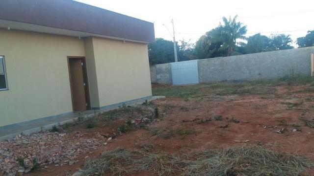 Casa quadra 1 - condomínio Estancia Quintas da Alvorada - Foto 8