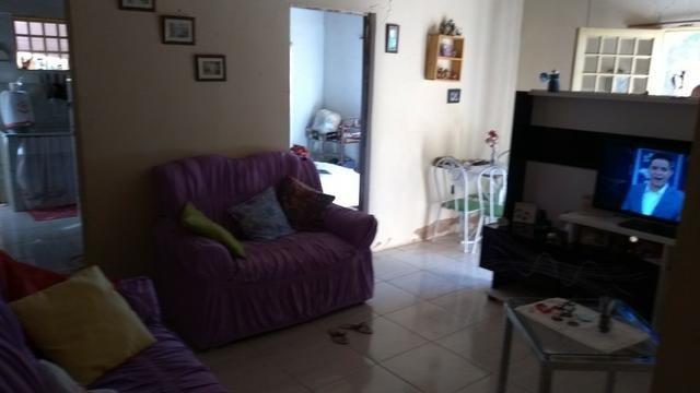Samuel Pereira oferece: 2 casas no lote Sobradinho Serra Azul localização privilegiada - Foto 3