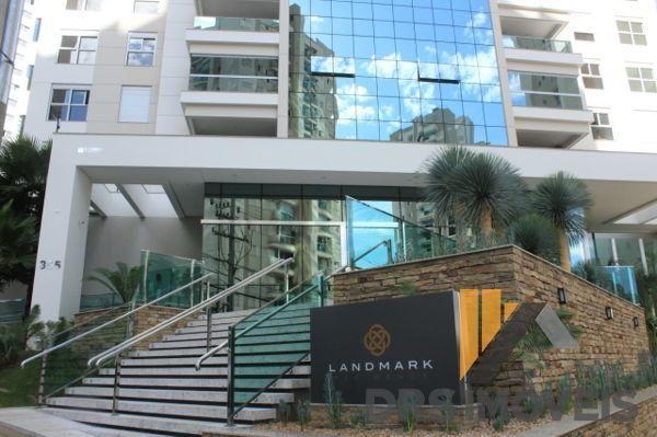 Apartamento  com 3 quartos no Edifício Landmark Residence - Bairro Fazenda Gleba Palhano e