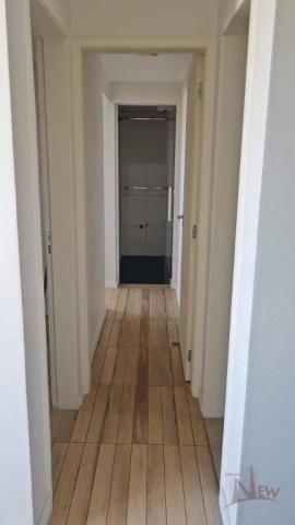 Apartamento 02 quartos no Bom Jesus, São José dos Pinhais - Foto 11