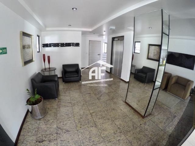 Edifício Everaldo Castro na ponta verde com 3/4 sendo 1 suíte, 91m² - Ótima Oportunidade - Foto 2
