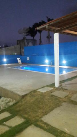 Linda casa com piscina Palmeira dos Índios