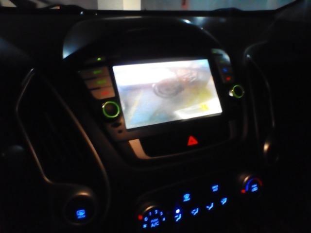 Hyundai IX35 2.0 GLS Flex Automática 5p / Ano 2011 - Modelo 2012 - Foto 12