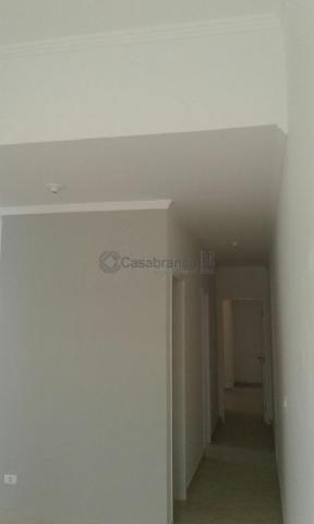 Casa residencial à venda, parque são bento, sorocaba - ca5647. - Foto 8