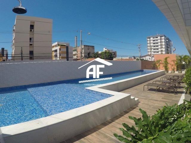 Apartamento na Jatiúca 62m² 2 quartos e 1 suíte - Excelente Localização - Foto 11