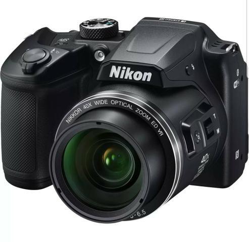 Nikon Coolpix B500 40x/wi-fi - Foto 3