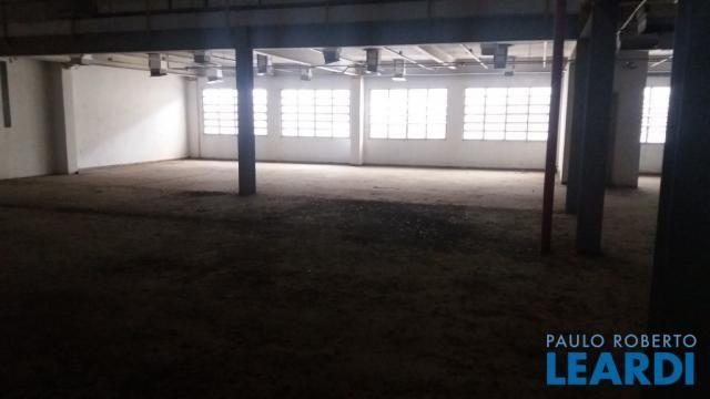 Galpão/depósito/armazém para alugar em Belenzinho, São paulo cod:591272 - Foto 2