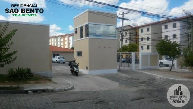 Aluga-se no Vila Olímpia - Foto 5