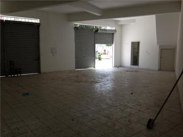 Salão comercial vila formosa, são paulo - sl0022. - Foto 3