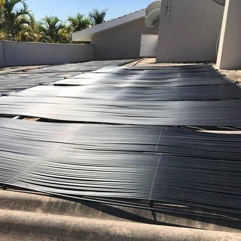 Aquecimento Solar Piscinas, certificação Inmetro - Foto 3