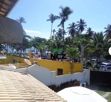 Casa com 4 dormitórios à venda, 340 m² por r$ 940.000 - itapuã - salvador/ba - Foto 18