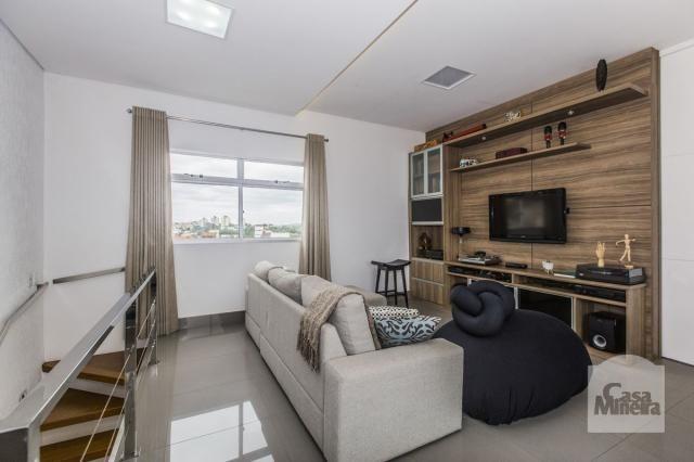 Apartamento à venda com 3 dormitórios em Nova suissa, Belo horizonte cod:257771 - Foto 19