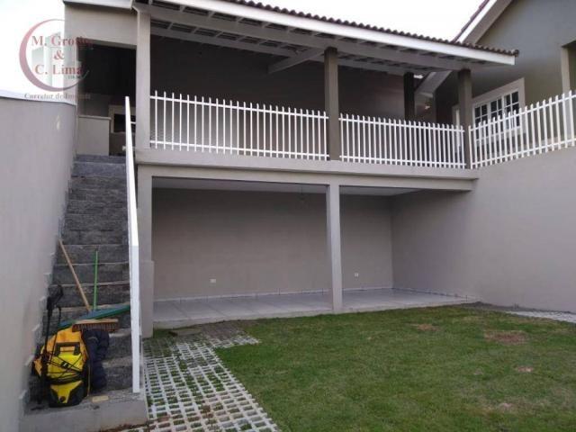Sobrado com 3 dormitórios à venda, 250 m² por R$ 750.000,00 - Rosa Helena - Igaratá/SP - Foto 7