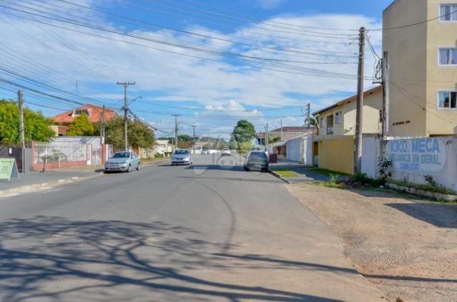 Terreno à venda em Hauer, Curitiba cod:153035 - Foto 11
