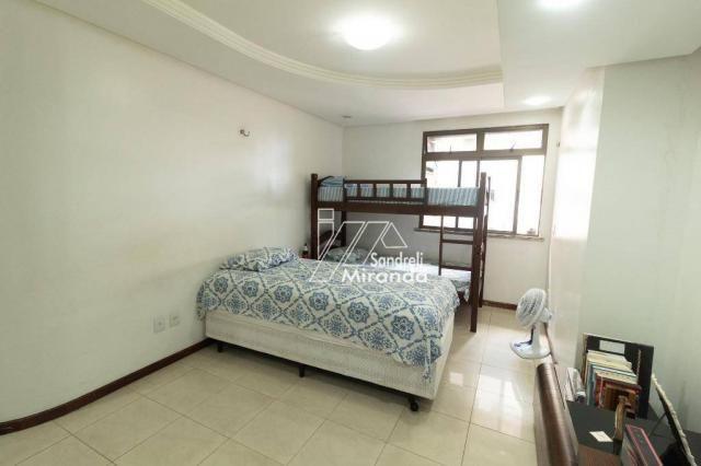 Apartamento com 3 dormitórios à venda, 158 m² por r$ 850.000 - aldeota - fortaleza/ce - Foto 16