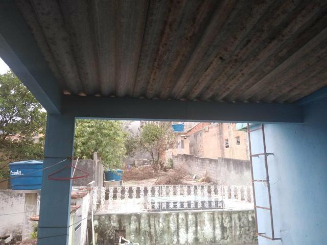 Vendo 02 casas com piscina terreno 180mil - Foto 6