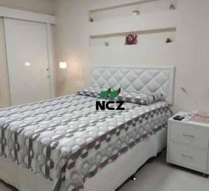 Casa com 4 dormitórios à venda, 340 m² por r$ 940.000 - itapuã - salvador/ba - Foto 11