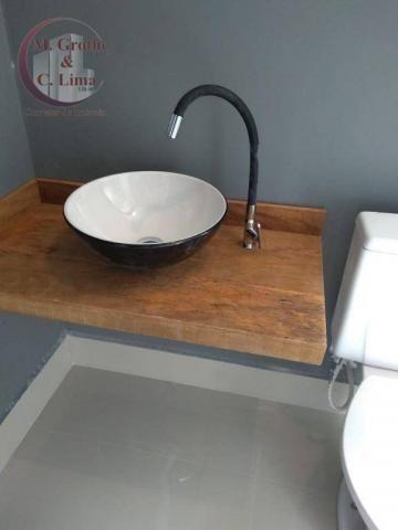 Sobrado com 3 dormitórios à venda, 250 m² por R$ 750.000,00 - Rosa Helena - Igaratá/SP - Foto 3