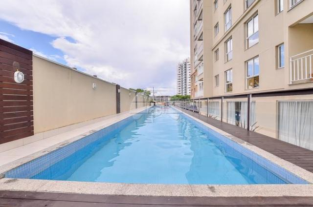 Apartamento à venda com 1 dormitórios em Novo mundo, Curitiba cod:924634 - Foto 11