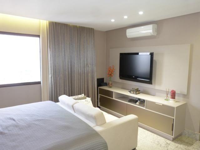 Lindo Apartamento - Chamonix 31º Andar - 178m² 4 Suítes - Nascente!! - Foto 16