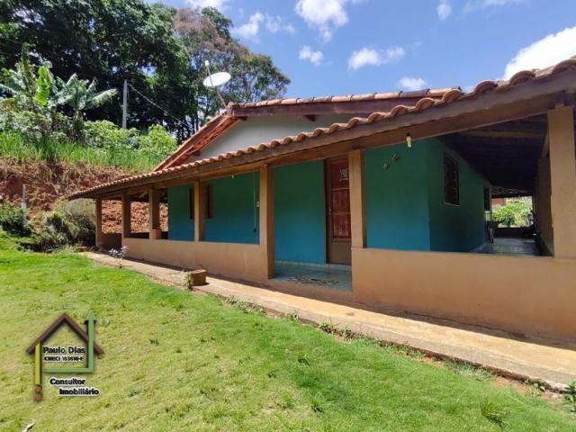 Chácara simples com muito potencial em Socorro, Interior de São Paulo - Foto 2