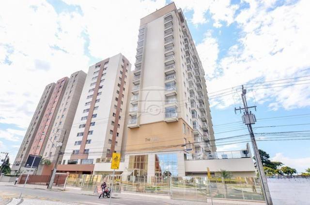 Apartamento à venda com 1 dormitórios em Novo mundo, Curitiba cod:924634