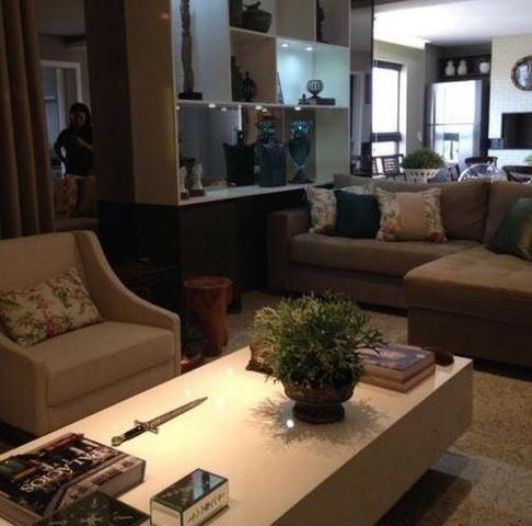 Lindo Apartamento - Chamonix 31º Andar - 178m² 4 Suítes - Nascente!! - Foto 8