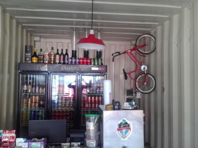 Vende se ponto comercial hamburgueria - Foto 3