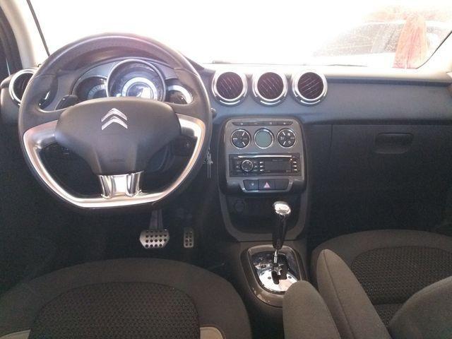 Citroën C3 Exclusive 1.6 16V (Flex)(aut) - Foto 4
