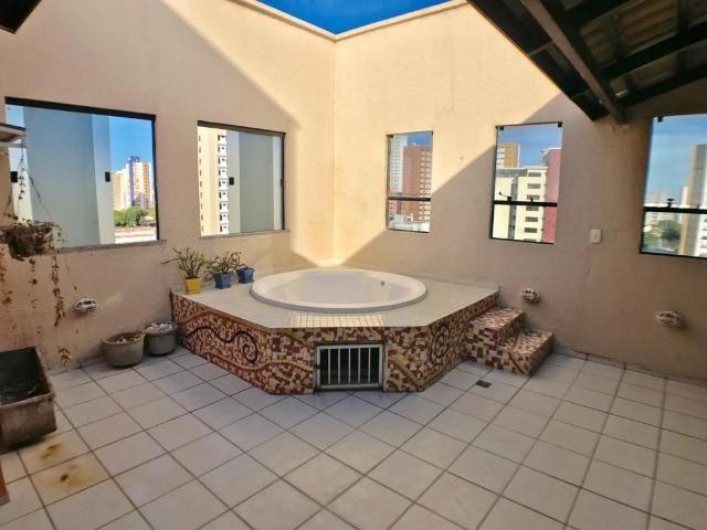 Apartamento Duplex no Dionisio Torres / 145m² / 03 quartos / 02 vagas - AP0606 - Foto 14