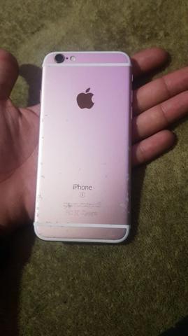IPhone 6s super barato