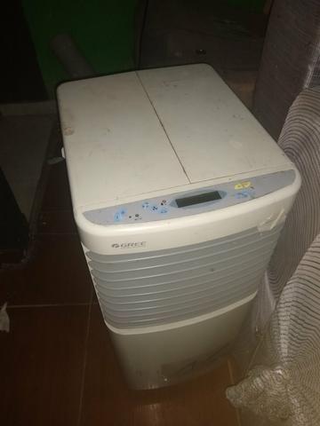 Ar condicionado 8.500 BTUs - Foto 2