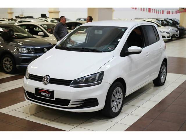 Volkswagen Fox Trend 1.0 Completo
